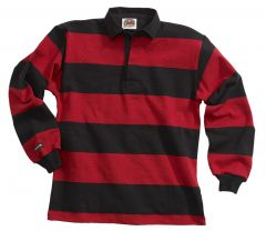 BARBARIAN® Classic Rugby Jersey