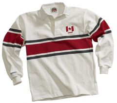 BARBARIAN® World Rugby Jersey