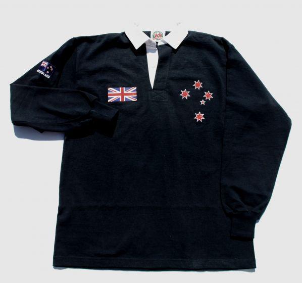 BARBARIAN® Flag Jersey
