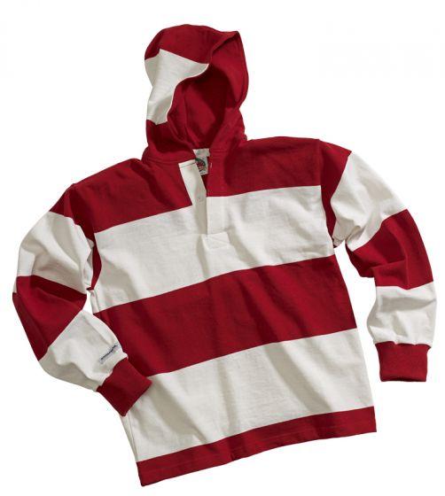 BARBARIAN® Rugby Hoodie