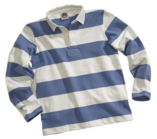 BARBARIAN® Ladies Rugby Shirt