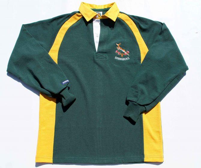 BARBARIAN® International Rugby Shirt