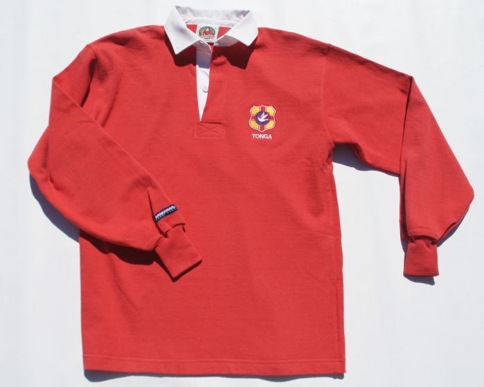 BARBARIAN® International Rugby Shirt