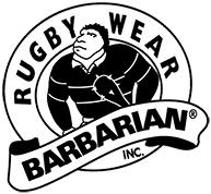 Barbarian Rugby Wear Online Shop