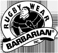 Barbarian Rugby Wear Online Shop